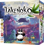 REBEL 1020 Gra Takenoko