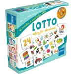 GRANNA 251 Gra Lotto