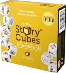 REBEL 67177 Story Cubes: Interwencje