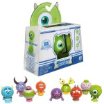MONSTERS U ROLL A SCARE MONSTERS 87004