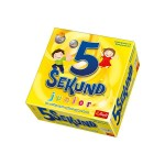 TREFL 01138 Gra 5 Sekund junior