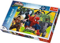 TREFL 13218 260 EL. Spiderman