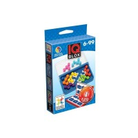 SMART GAMES 8037 IQ Blox
