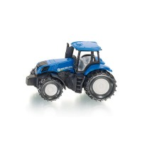 SIKU 1012 New Holland 8.390
