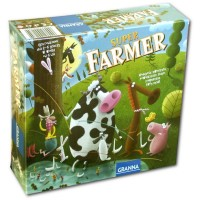 GRANNA 1754 Gra Super Farmer z Rancha