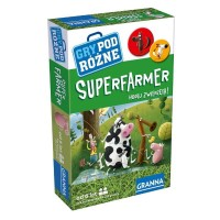 GRANNA 240 Gra Mini Superfarmer