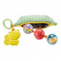 FISHER PRICE DRD79 Zielony groszek