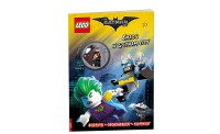 Książka LEGO THE BATMAN MOVIE LNC452 Chaos w Gotham City
