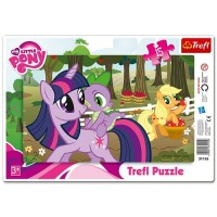 TREFL 31155 15 EL. My Little Pony w Sadzie
