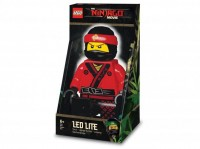 LEGO Lampa LGL-TO22K KAI z serii LEGO NINJAGO MOVIE