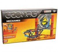 GEOMAG 724 Mechanics M5 164 el.