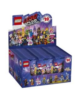 Klocki Lego 71023 Minifigurki Lego Przygoda 2 2019 Z Serii Lego