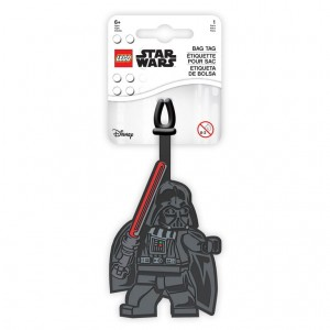 LEGO STAR WARS 52233 Zawieszka do plecaka Darth Vader