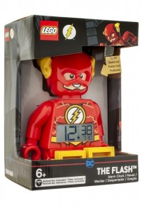 7001088 Budzik LEGO DC The Flash