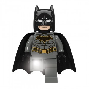 LGL-TO36 Latarka LEGO DC Batman