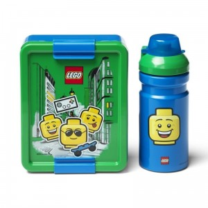 LEGO 40581724 Lunch Set Boy