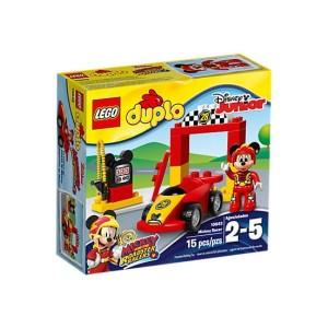 Klocki Lego 10843 Wyścigówka Mikiego Z Serii Lego Duplo Klockinet