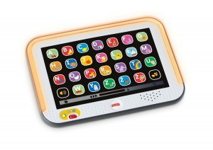 FISHER PRICE DHN29 Tablet Malucha