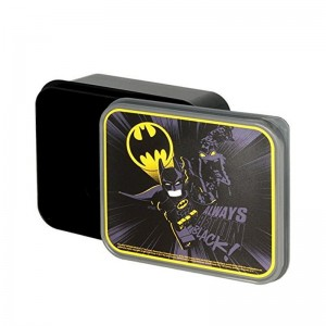 40501735 Lunch box BATMAN